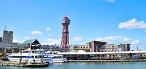 福岡博多の写真
