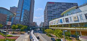 川崎の写真